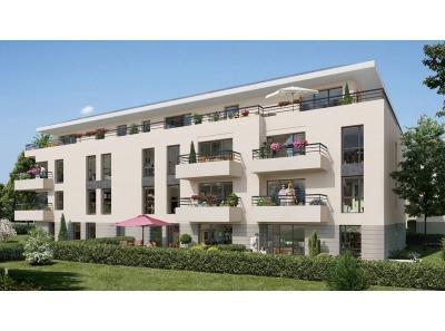 appartement neuf colombes jardins bellevue. Black Bedroom Furniture Sets. Home Design Ideas
